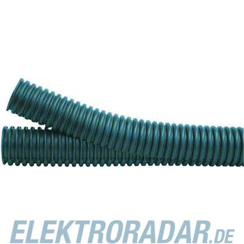 Fränkische Wellrohr verschließbar Co-flex PP-UV 20 10m