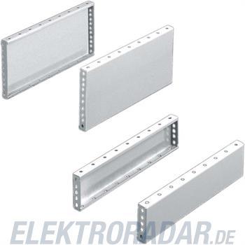 Rittal Sockel-Blende TS 8602.015(VE1Satz)
