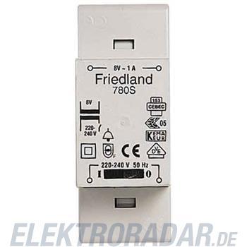 Novar Friedland Klingeltransformator D780S