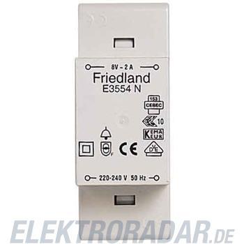 Novar Friedland Klingeltransformator E3554 N