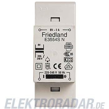 Novar Friedland Klingeltransformator E3554S N