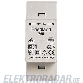 Novar Friedland Klingeltransformator D765