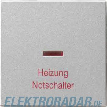 Gira Wippe Heiz-Not-Sch. alu 067826