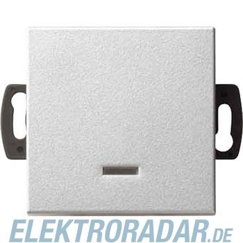 Gira Wipptaster 42V kpl. alu 015326