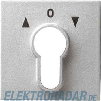 Gira Zentralpl. Schlüssel. alu 066426