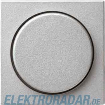 Gira Dimmer-Abdeckung alu 065026
