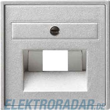 Gira Zentralplatte UAE/IAE alu 027026