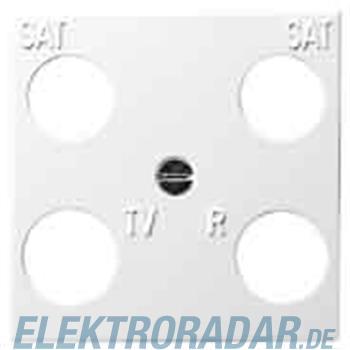 Gira Zentralplatte Hirschm. rws 025840