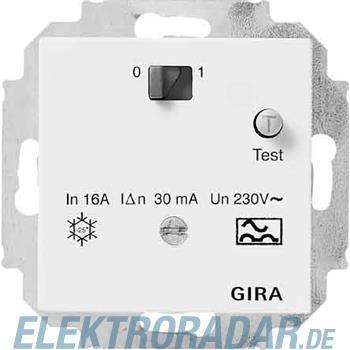 Gira FI-Schutz-Schalter anth 011428