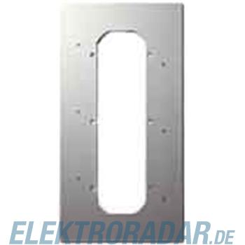 Gira Montageplatte 2f. 129700