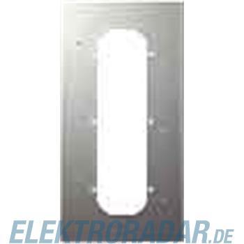 Gira Montageplatte 3f. 129800