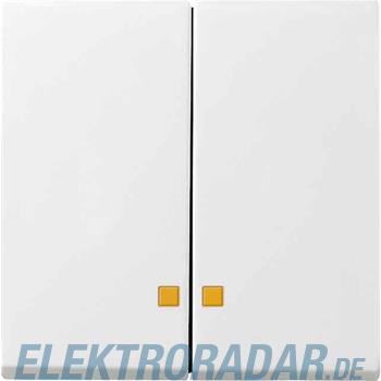Gira Wippe Serienschalter alu 063126