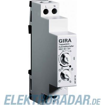 Gira Treppenlichtautomat REG 082100