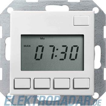 Gira Zeitschaltuhr Easy anth 117528