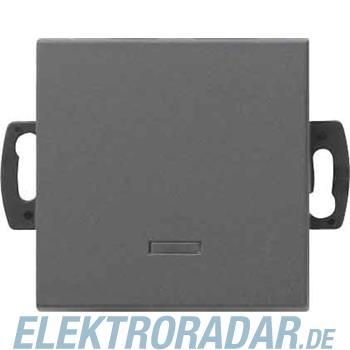 Gira Wipptaster 42V kpl. anth 015328