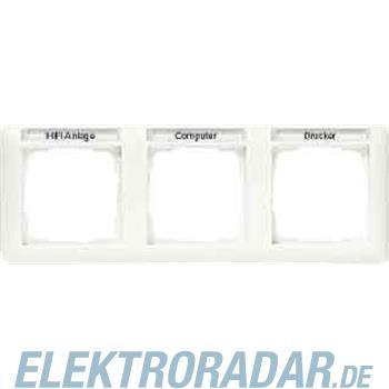 Gira Rahmen 4f.cws-gl 109401