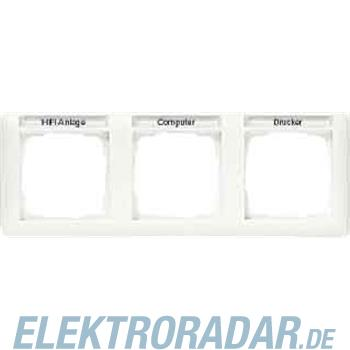 Gira Rahmen 4f.rws-gl 109403