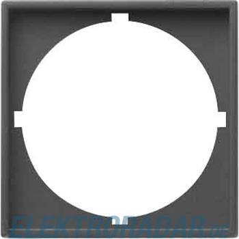 Gira Zwischenplatte (rund) anth 028128