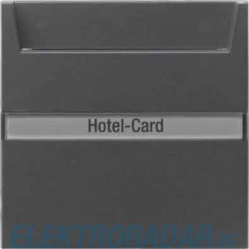 Gira Hotel-Card-Taster anth 014028
