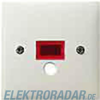 Gira Zentralplatte Zugtast. gr 063842
