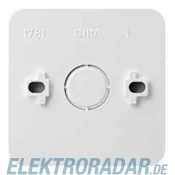Gira Montageplatte 1f.cws 008113