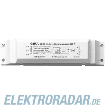 Gira Tronic-Leistungszusatz 036400