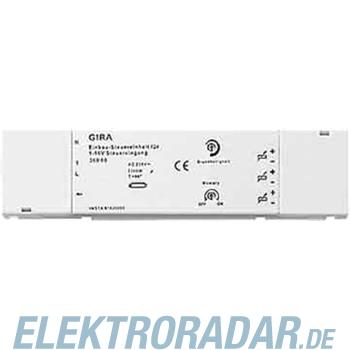 Gira EB-Steuereinheit 1-10V 036000