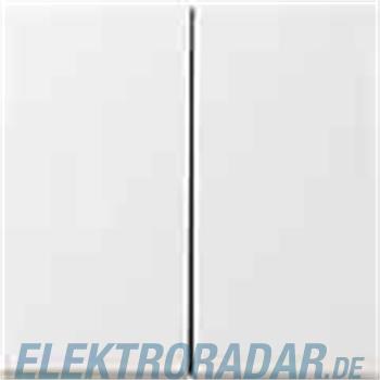 Gira Wippe Serienschalter reinweiß-glänzend 029503