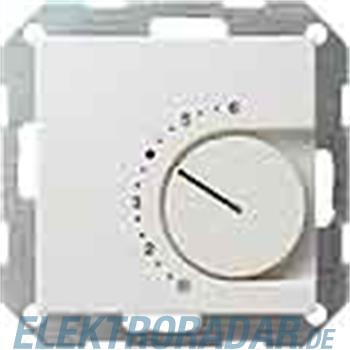 Gira Raumthermostat rws-gl 039003
