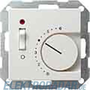 Gira Raumthermostat rws-gl 039203