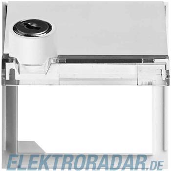 Gira Zentralplatte Klappd. rws 069466