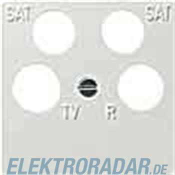 Gira Zentralplatte Ankaro sw 025910