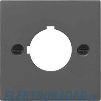Gira Zentralplatte f.22,5 anth 027228