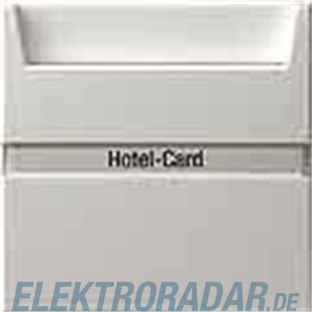 Gira Hotel Card Taster rws-gl 014003