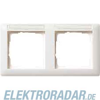 Gira Rahmen 2f.rws-gl 109203