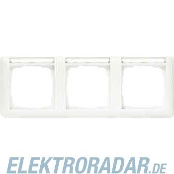 Gira Rahmen 3f.cws-gl 109301