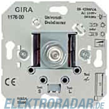 Gira Univ.Dimmer-Einsatz 117600