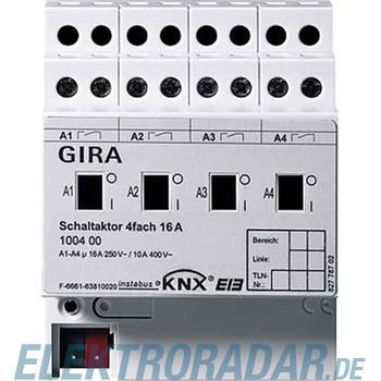 Gira Schaltaktor 2-fach 104000