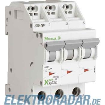 Eaton Leitungsschutzschalter PLI-B10/3