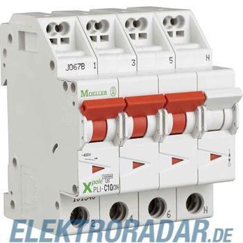 Eaton Leitungsschutzschalter PLI-B4/3N