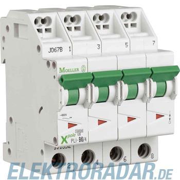 Eaton Leitungsschutzschalter PLI-B4/4