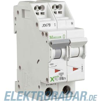 Eaton Leitungsschutzschalter PLI-C8/1N