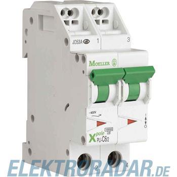 Eaton Leitungsschutzschalter PLI-C16/2
