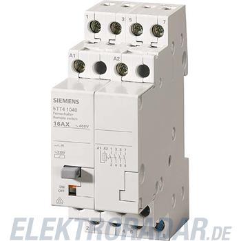 Siemens Fernschalter 5TT41040