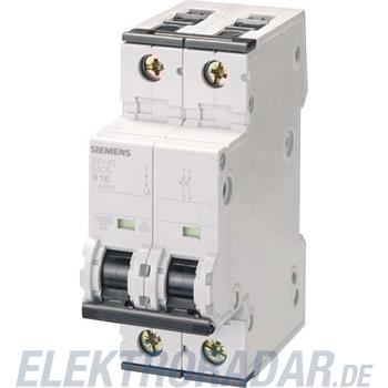 Siemens LS-Schalter 5SY42806