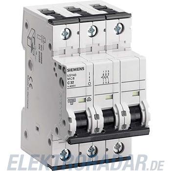 Siemens Leitungsschutzschalter 5SY43806