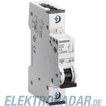 Siemens Leitungsschutzschalter 5SY4108-5