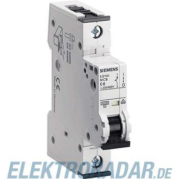 Siemens Leitungsschutzschalter 5SY4113-5