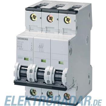 Siemens Leitungsschutzschalter 5SY4301-5