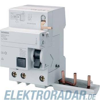 Siemens FI-Block f.LS-Schalter 5SM2435-6